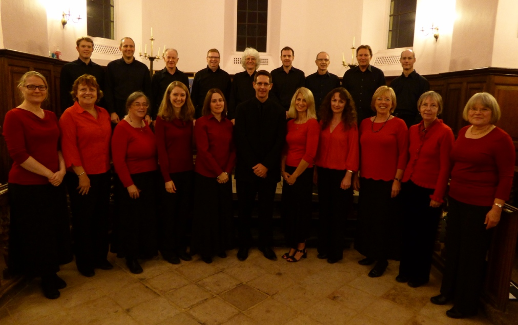 30th Anniversary Concert October 2014